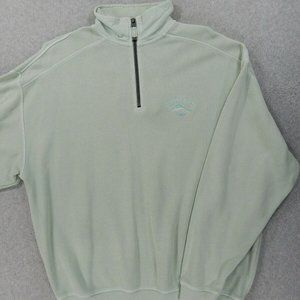 Tommy Bahama RELAX Zip MARLIN Pullover Sweatshirt